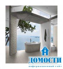 Тончайшая плитка для дизайна дома