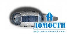 Жизнь в скафандре инопланетян -  революция в жилищном строительстве