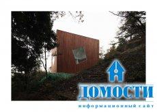 Лабиринты кубического дома