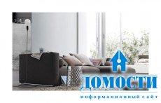 Современный интерьер от производителей мебели