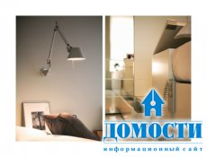 Разделение на зоны в дизайне квартиры