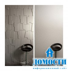 Декоративные панели для современного дизайна квартир