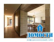 Вертикали экологичного дома