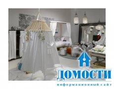 Дизайн спальни как из фильма