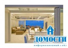 Экологически чистые законы пляжного дома