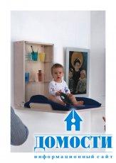 Мебельная новинка для новорожденных