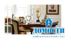 Отделка и дизайн домашнего рабочего кабинета