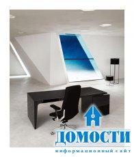 Мужская офисная мебель