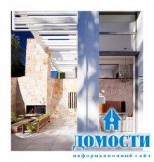 Деревенский образ современной архитектуры