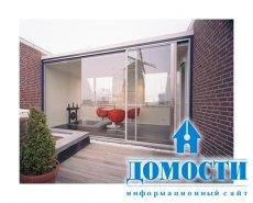 Голландский минимализм в дизайне интерьера