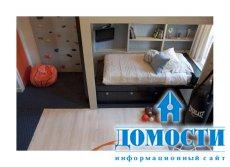 Комната-мечта для любого мальчишки