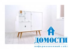 Шкаф формата А4