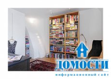 Домашние и уютные шведские интерьеры