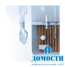 Ручные мыльницы и держатели в ванной