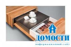 Чистоплотный кофейный столик