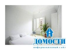 Современная ретро-квартира