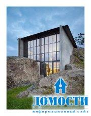 Каменно-современная резиденция