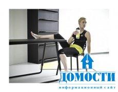Спортивная современная мебель