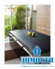 Текстурный дизайн современных помещений