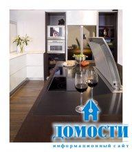 Ожившая кухонная связь между мебелью и человеком