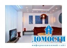 Московская квартира со свободной планировкой