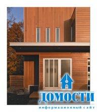 Иерархичное расположение комнат в доме