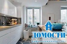 Миниатюрное квартирное воплощение