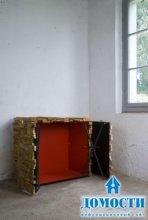 Таинственный антидизайн мебели