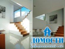 Плавучий дом в современном стиле