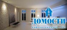 Белоснежный минимализм на две квартиры