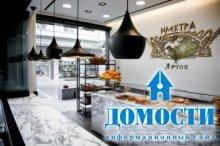 Дизайн помещения с ароматом булочек