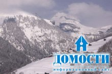 Традиционный альпийский коттедж