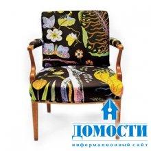 Модная мебель по-шведски