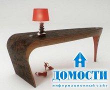 Стол-подкаблучник