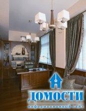 Неоклассика в отдельно взятой квартире