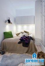Многообъединяющая квартира