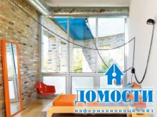 Трехэтажный внутренний двор – результат реконструкции