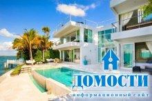 11 000 долларов за ночь в роскошном доме