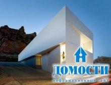 Архитектурная имитация ландшафта