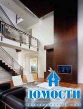 Новый образ старого дома