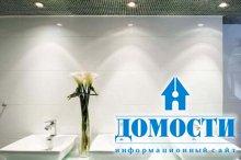 Прозрачность домов и воды