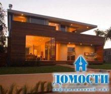 Дизайн дома для южных регионов