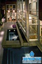 Экспонат чикагской архитектурной коллекции