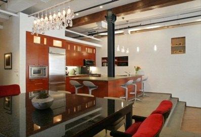 Многоуровневость современных домов