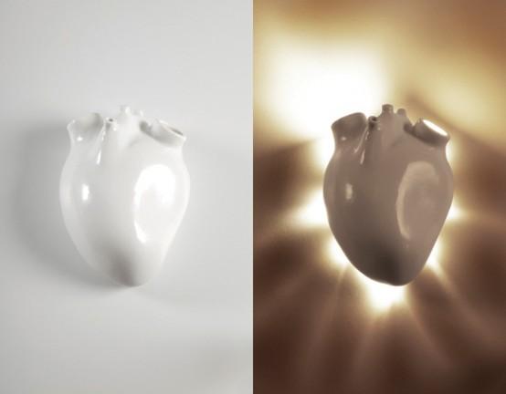 Сердечный свет