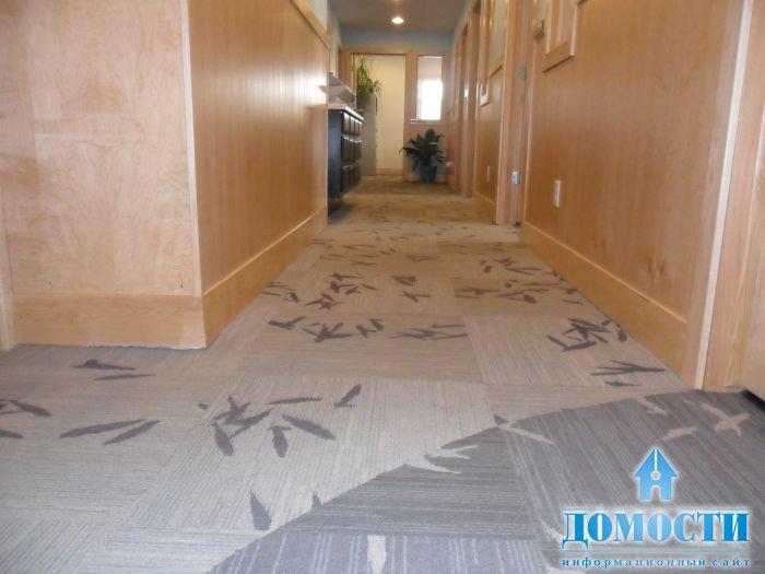 Прихожая - это часть интерьера, которая объединяет две или более комнаты в доме. Комнаты, выходящие в прихожую