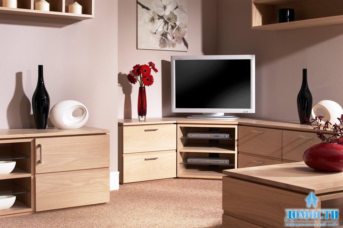 К дизайнерским особенностям мебели