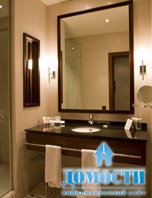 Ванной — фото маленькая ванная
