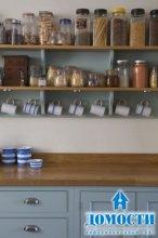 Современный взгляд на классическую кухню