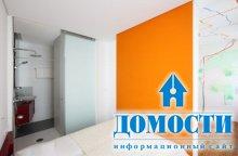 Мебельное решение для небольших квартир